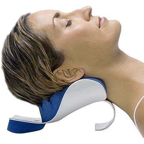 sypure (TM) almohada cervical, cuello y hombro tumbona, Real facilidad cuello apoyo