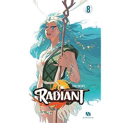 Radiant - Tome 8