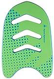 MP Michael Phelps Natación Junior–verde fluorescente, Mediano (3–6años)