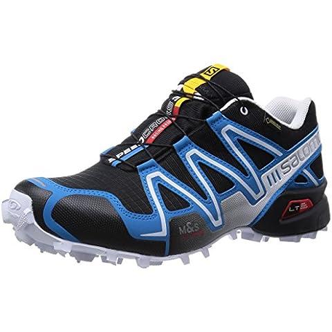 Salomon Speedcross 3 Gtx - Zapatillas de running Mujer