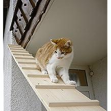 escalier pour chat. Black Bedroom Furniture Sets. Home Design Ideas