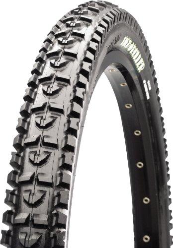 maxxis-high-roller-lust-dual-compound-pneu-de-velo-noir-26-x-235