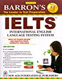 #8: Barron`s IELTS (2 CD Free)