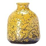 Startseite / B?ro Nette chinesische Vase Dekor Vase Mini Vase kleine Vase, Gelb