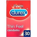 Durex fina Feel Preservativos