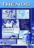 Trends 1. Workbook. Bachillerato 1 - Edition 2014 - 9789963510863
