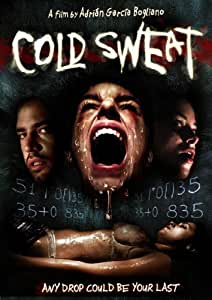 Cold Sweat [DVD] [Region 1] [US Import] [NTSC]