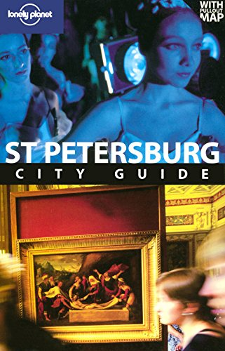 Sankt Petersburg City Guide: The city of high spirits and high art (City Guides)