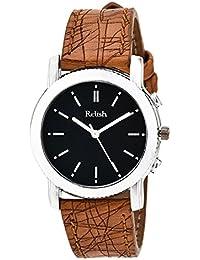 Relish Analog Multi-Colour Dial Women's Watch - RE-L009T