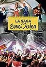 Eurovision : 60 ans d'histoires par Richard