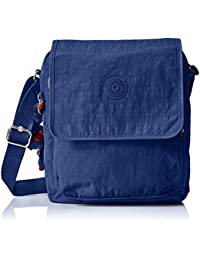 Kipling Women's Netta Cross-Body Bag, 23.5x29x9 cm (B x H x T)