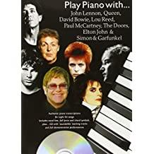 John Lennon, Queen, David Bowie, Lou Reed, Paul McCartney, The Doors, Elton John & Simon & Garfunkel