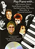 Play piano with... John Lennon, Queen, David Bowie, Lou Reed, Paul McCartney, The Doors, Elton John & Simon & Garfunkel / John Lennon | Lennon, John