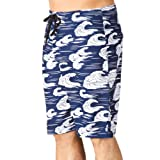 Costume boardshorts NIKE mens homme surf TG.30 - Best Reviews Guide