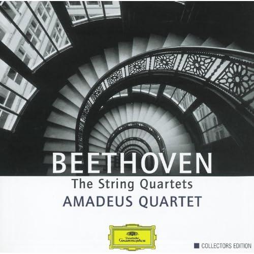 Beethoven: Grosse Fuge In B Flat, Op.133 - 5. Allegro molto e con brio
