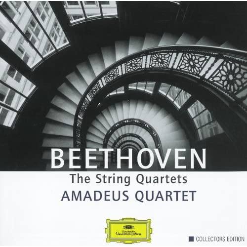 Beethoven: String Quartet No.14 In C Sharp Minor, Op.131 - 2. Allegro molto vivace