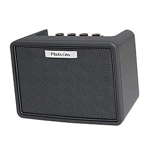 Tubayia – Mini amplificatore portatile per chitarra elettrica