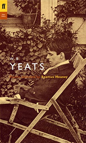 w-b-yeats-poems-selected-by-seamus-heaney