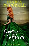 Courting the Corporal (Emerald Belles Book 2)