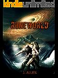 Runeworld (Amaranthine Book 2)
