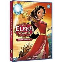 Elena d'Avalor - 1 - Prête à régner