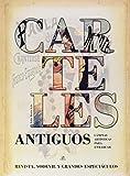 Carteles Antiguos (Posters Art)