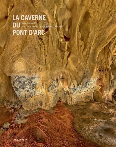 La caverne du Pont d'Arc par David Huguet
