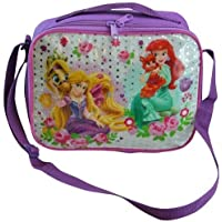 Disney Princess Lunch Box Bag by Disney preisvergleich bei kinderzimmerdekopreise.eu