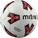 Futsal Tempest Training Football White