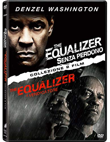 Dvd - Equalizer Collection (2 Dvd) (1 DVD) - Equalizer Dvd-the