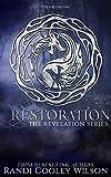 Restoration (The Revelation Series Book 5) (English Edition)