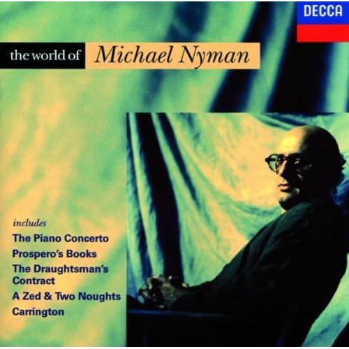 Nyman: String Quartet No.2 - 5. V