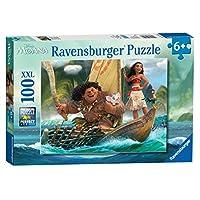 Ravensburger 10719 Disney Moana XXL 100pc Jigsaw Puzzle