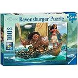 Ravensburger 21251 Disney Moana XXL Jigsaw Puzzle - 100 Pieces