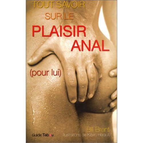 Tout savoir sur le plaisir anal (pour lui)