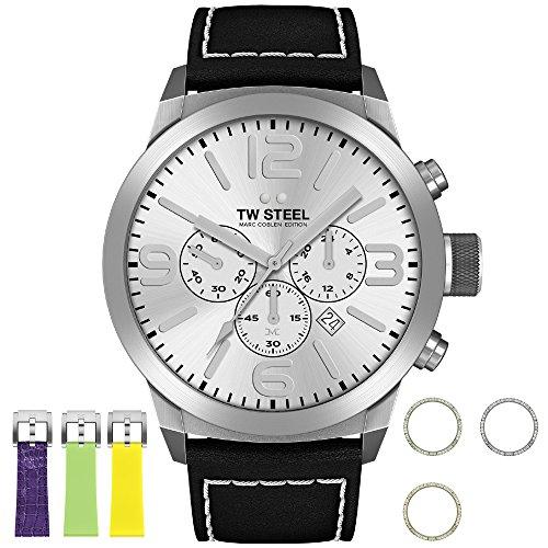 TW Steel Marc COBLEN Edition TWMC35Men's Watch Chronograph