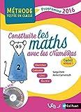 Image de Construire les maths avec les NuméRas