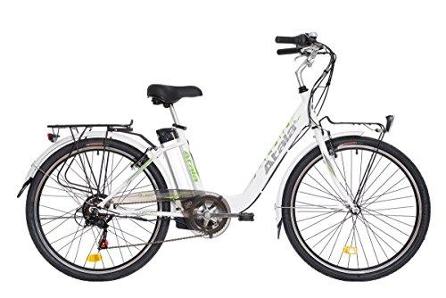Atala E-Bike E-WAY 26'' 6 velocità taglia 41...