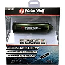 ReelSonar WaterWolf HD - Cámara de pesca submarina