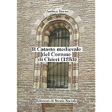 Il Catasto medievale del Comune di Chieri (1253)