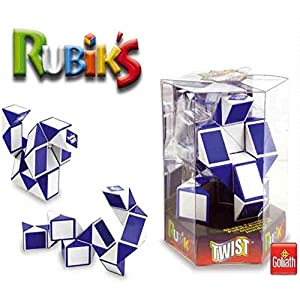 Goliath – Cubo de Rubik Serpiente Original (72105) , color/modelo surtido