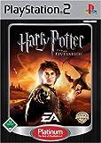Harry Potter und der Feuerkelch [Platinum]