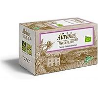 ABOCA - ALIVIOLAS 20 BOLSAS