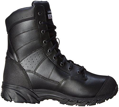 Original Swat Chase 9 Waterproof cuir Noir