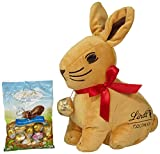 Lindt Stoff Goldhase mit Mini Eiern, 100 g