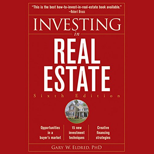 Investing in Real Estate, 6th Edition  Audiolibri