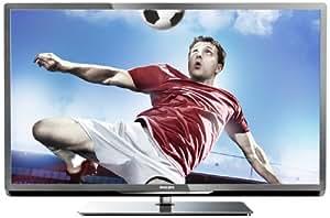"Philips 40PFL5007H TV LCD 40"" (102 cm) LED HDTV 1080p 400 Hz Smart TV 4 HDMI 3 USB"