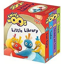 Twirlywoos Little Library (Twirlywoos)