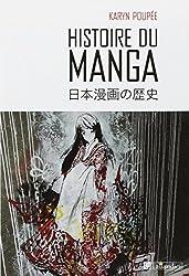 Histoire du Manga : L'école de la vie japonaise
