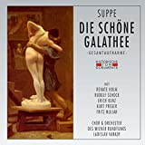 Die Schne Galathee [Import allemand]